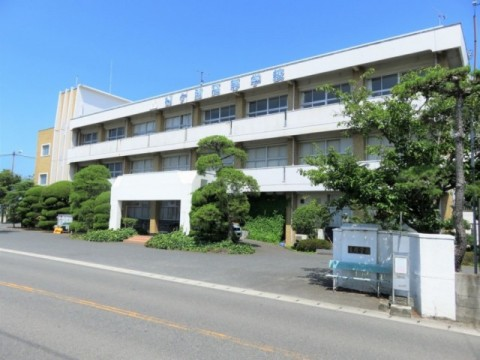 柳ヶ浦高等学校